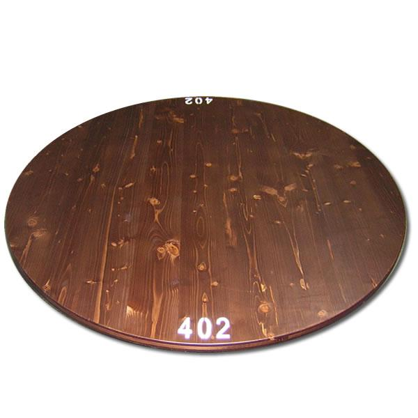 Plateau table ronde